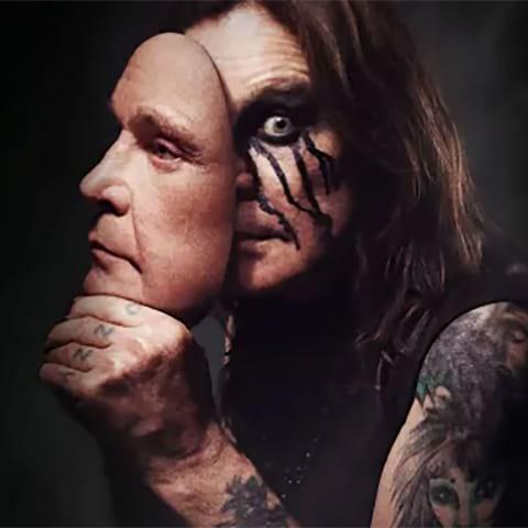 Ozzy Osbourne till Friends Arena