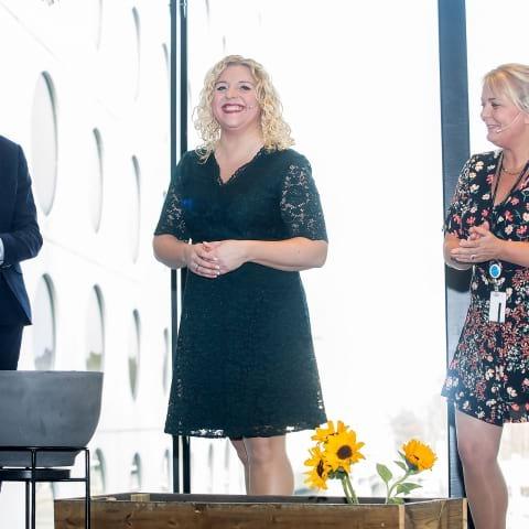 Quality Hotel Friends ska bli Stockholms största hotell