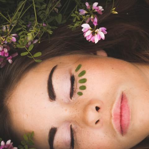 Tillbaka till rötterna med ekologisk hudvård