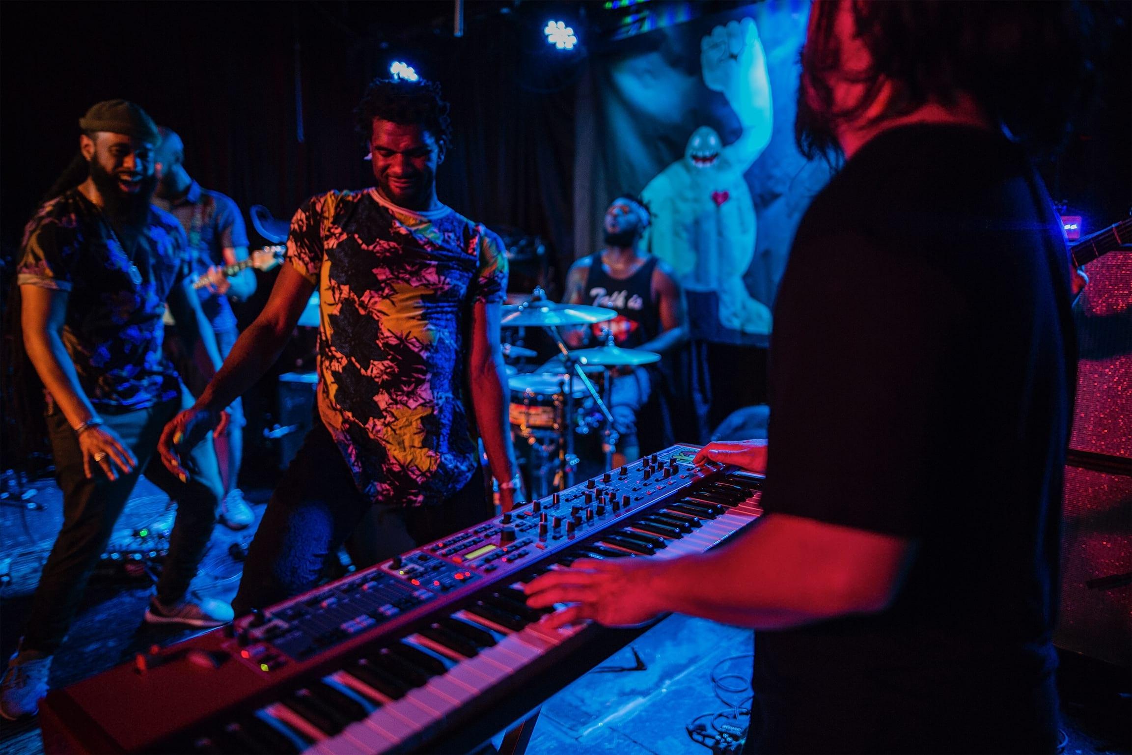 Stockholm Jazz Festival 2019: Här är alla klara artister