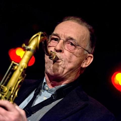 Twang - Jazz Sessions Bernt Rosengren