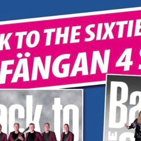 Back To The Sixties på Fåfängan