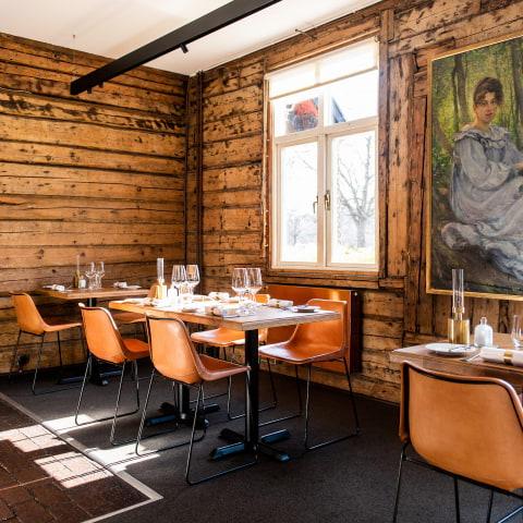 Guiden till klassiska restauranger i Göteborg