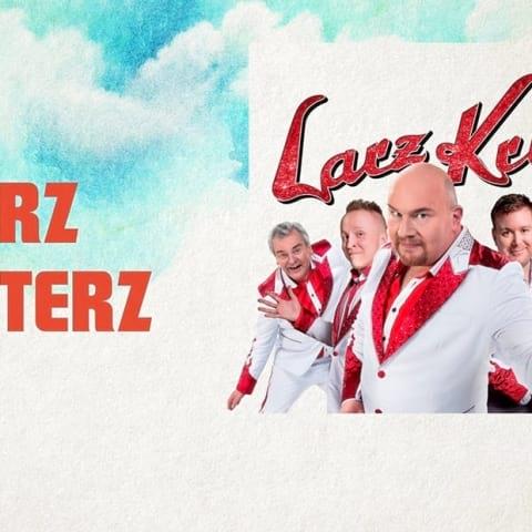 Larz Kristerz till Lasse i Parken