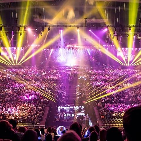 Melodifestivalen 2020: Här är städerna som besöks