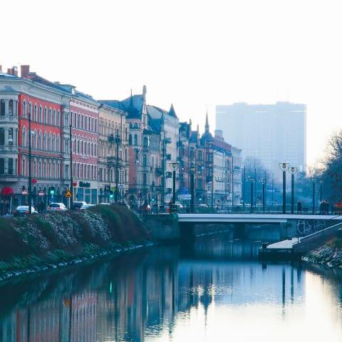 Weekend i Malmö: Upplev staden på 48 timmar