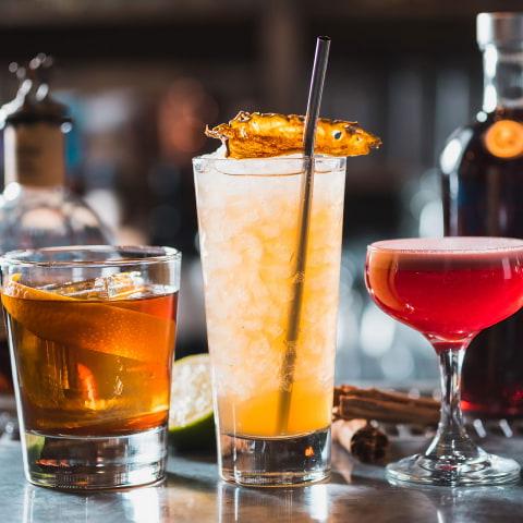 Dags för BCA Week 2019 – veckan för cocktailälskare