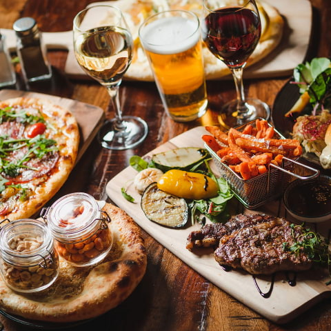 Guiden till budgetrestauranger i Stockholm