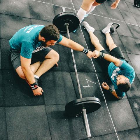 Här kan du träna crossfit i Stockholm