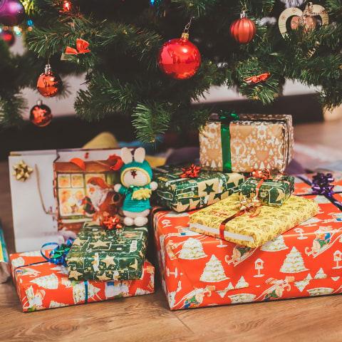 Herrängens Gård samlar in skänkta julklappar