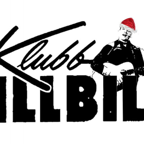 Hillbilly Christmas Party