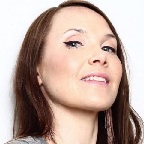 Jenny Holmgren med band på Engelen