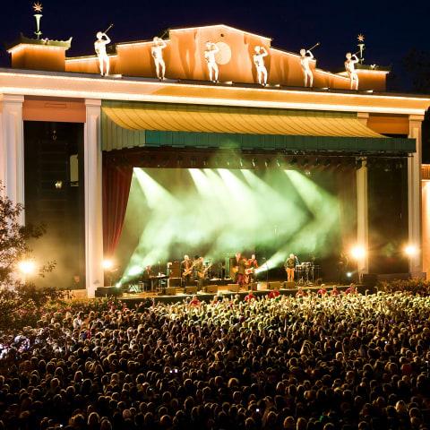 Liseberg konserter 2020: Alla artister som spelar