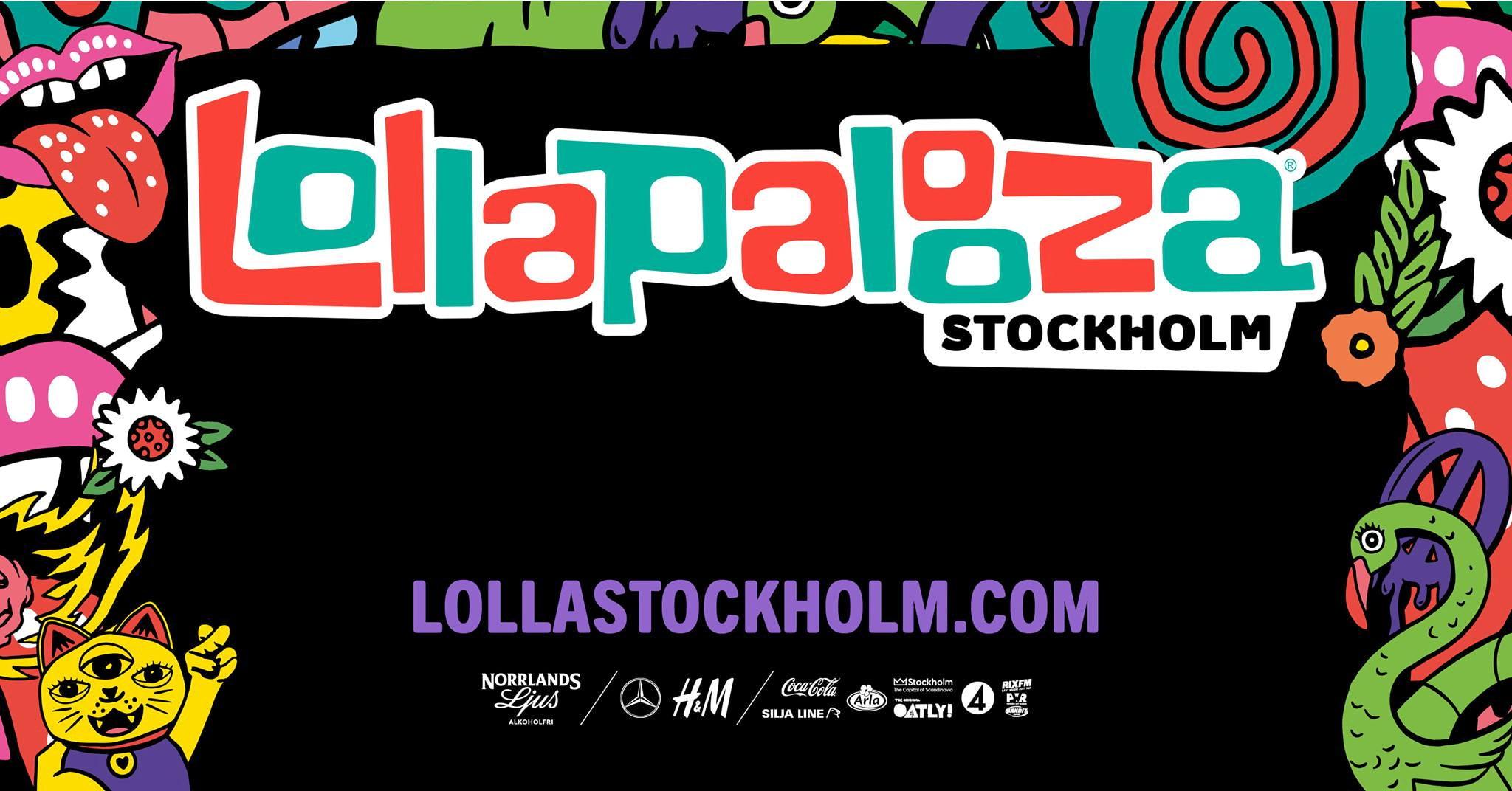 Bild: Lollapalooza
