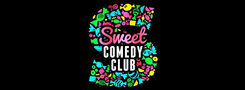 Sweet Comedy Club återvänder till Elite Palace