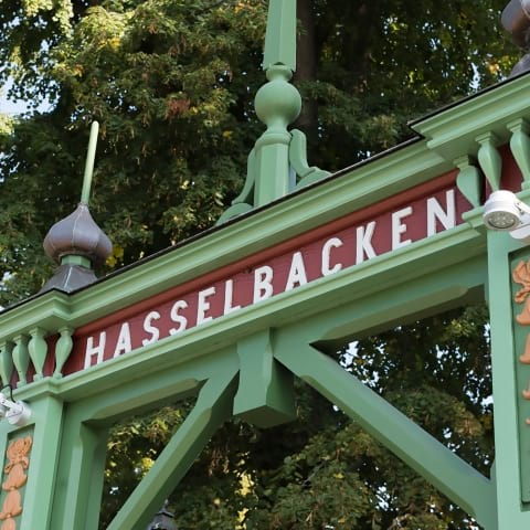 ABBA-Björn köper Scandic Hasselbacken