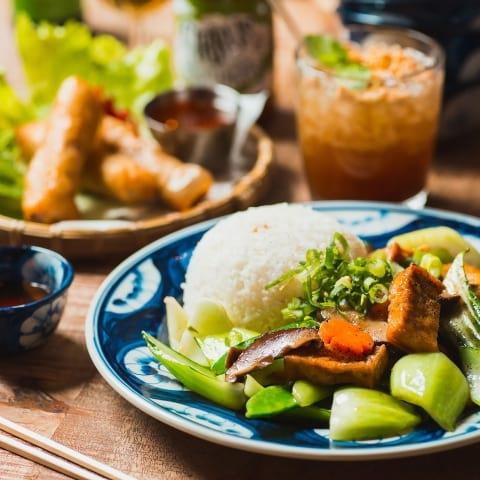 Eatnam öppnar ny restaurang på Södermalm