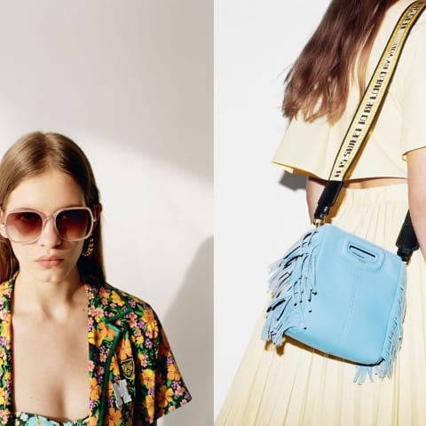 Franska modemärket Maje öppnar butik i Stockholm