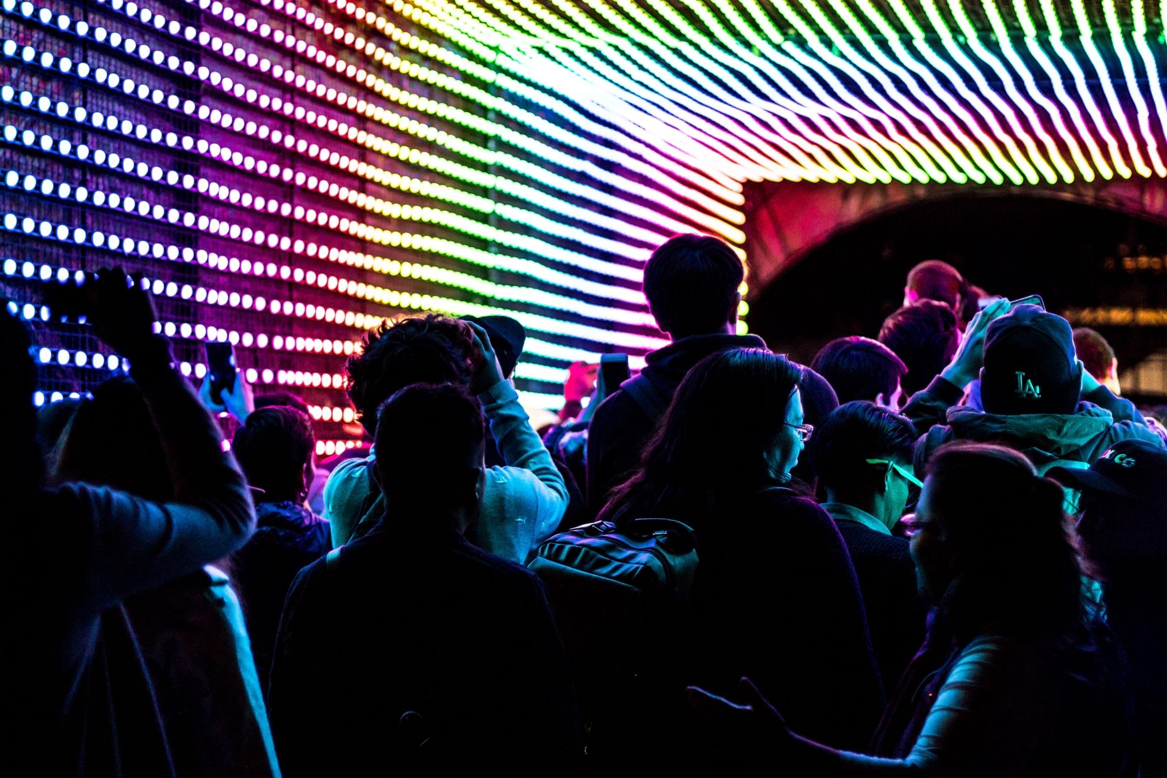 Guiden till citys bästa nattklubbar