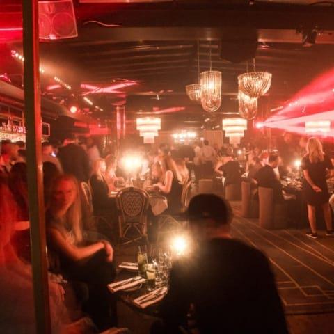 Guiden till nattklubbar i Gamla stan
