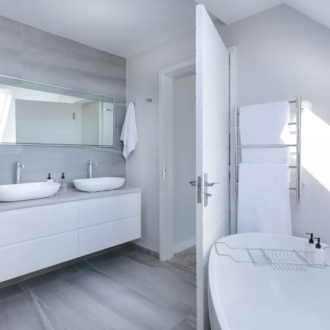 Guiden till Stockholms bästa badrumsbutiker