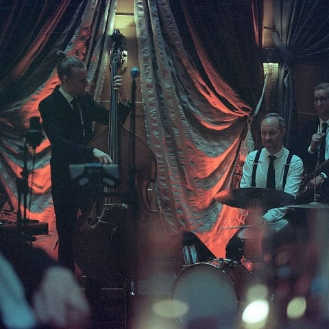 Guiden till Stockholms bästa jazzklubbar