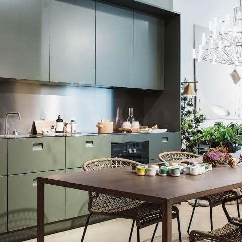 Guiden till Stockholms bästa köksbutiker