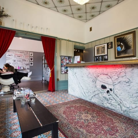 Guiden till Vasastans bästa tatueringsstudios