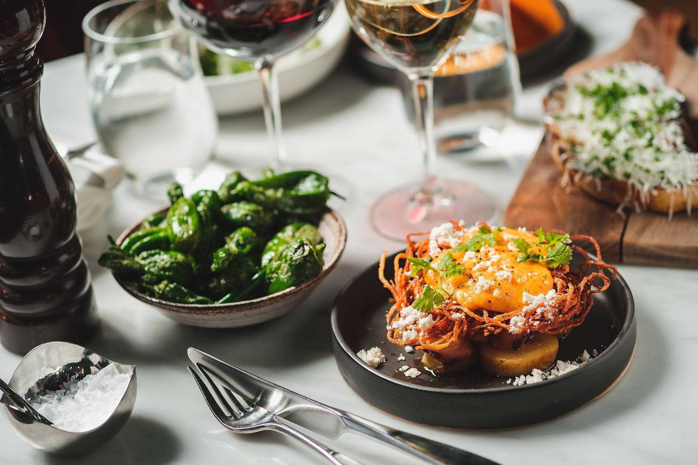 Här är restaurangerna som kvalat in i White Guide 2019
