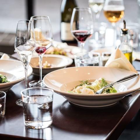 Ma Cuisine bjuder på gästspel från Oaxen i Stockholm