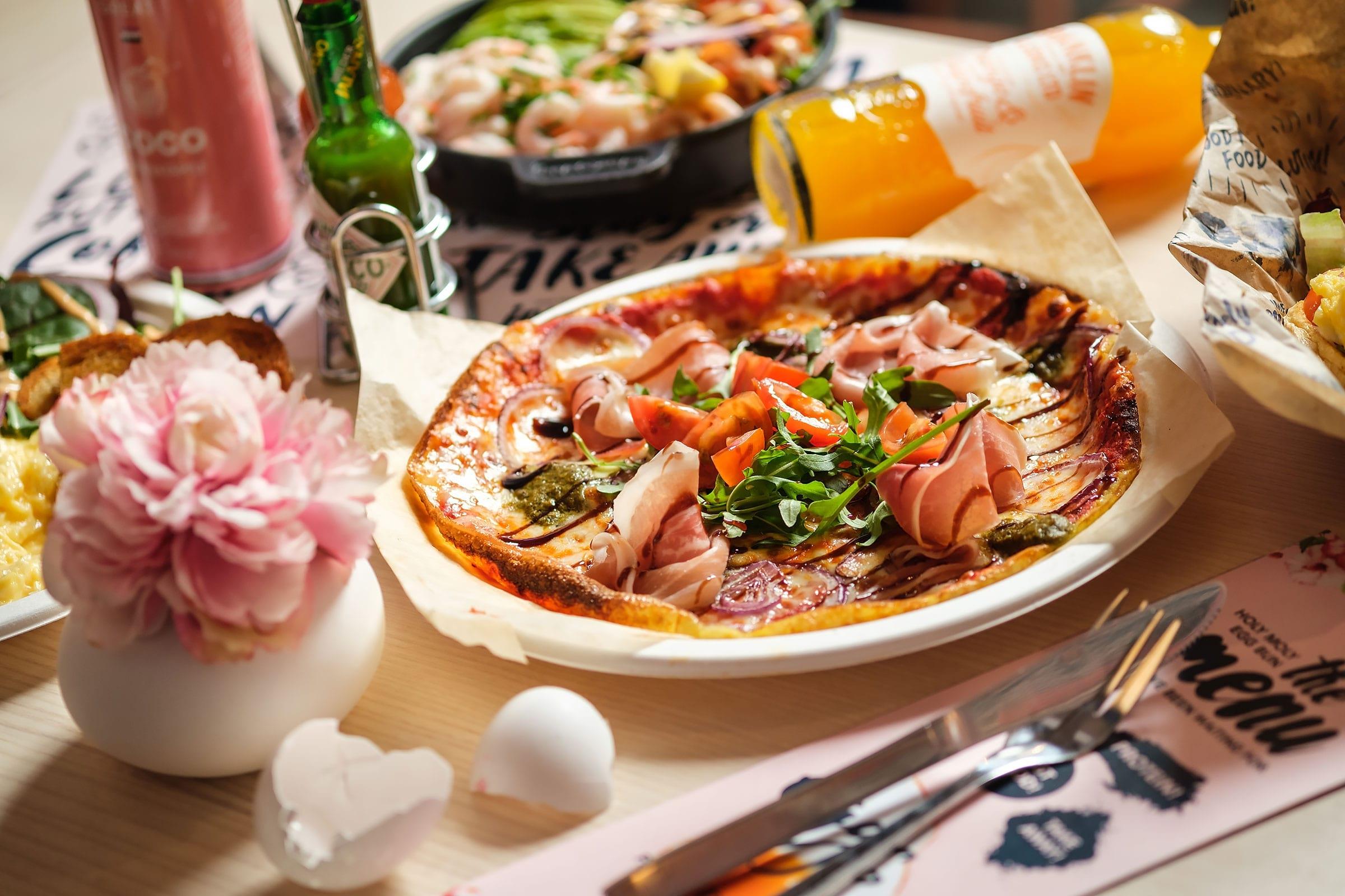 vegetarisk restaurang vasastan