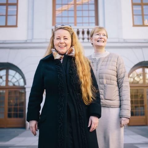 Stadsmuseet öppnar igen efter renovering