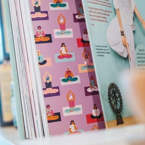 Yogayama – mer än rökelse och buddhor