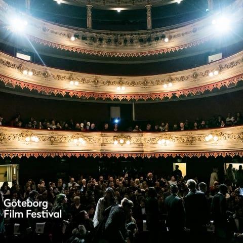 Göteborg Film Festival 2019: Nordens största filmfest är här