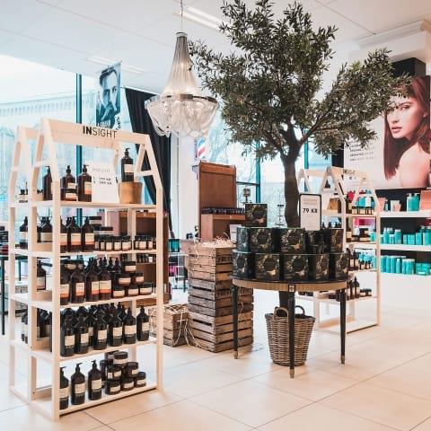 Guiden till Göteborgs bästa skönhetsbutiker