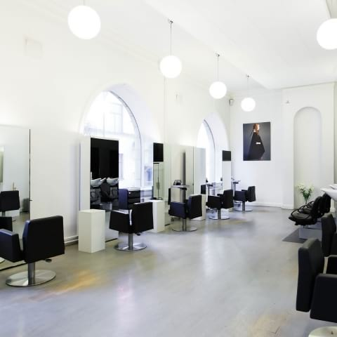 The guide to the best hairdressers in the city centre
