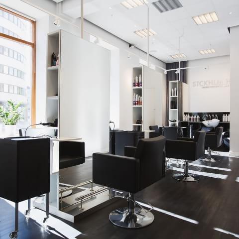 Guiden till Kungsholmens bästa frisörer