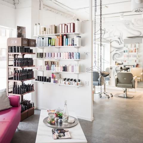 Guiden till prisvärda frisörer i Göteborg