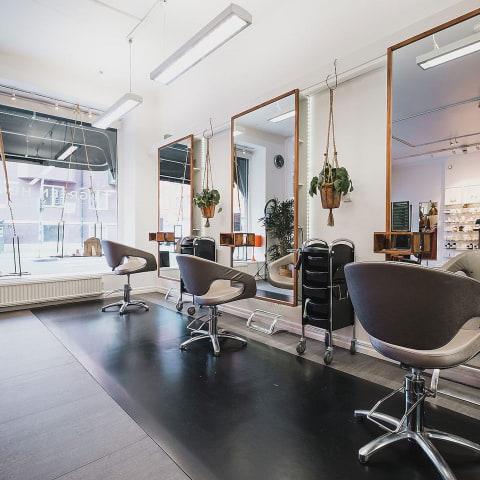 Guiden till Södermalms bästa frisörer