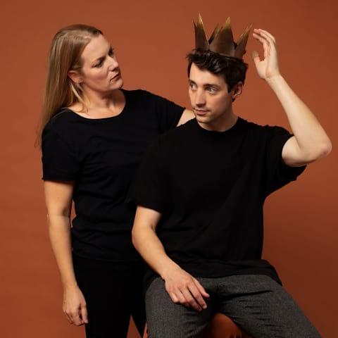 Hamlet firar 200 år på Dramaten