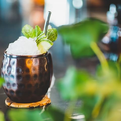 Where to go for fabulous non-alcoholic cocktails in Stockholm