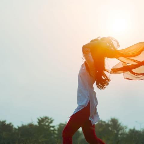Vänd din känslighet till din styrka