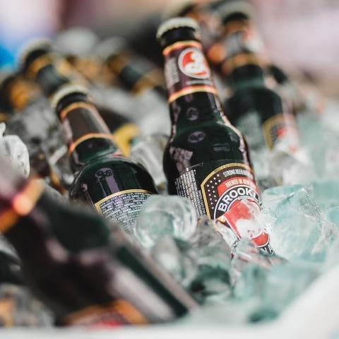 Hornstull Beer Garden bjuder på kulturfest
