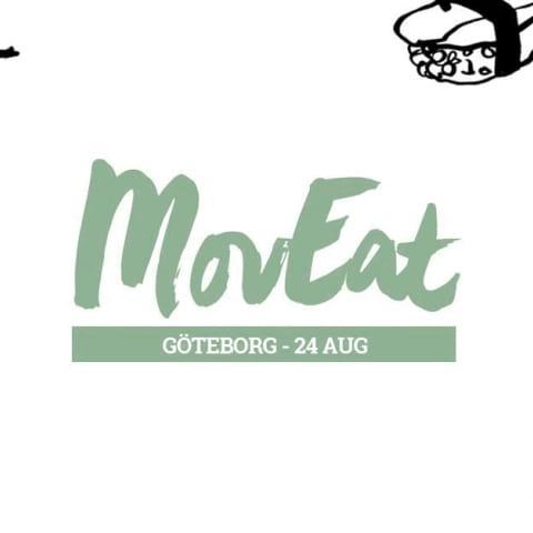 Premiär för MovEat Göteborg