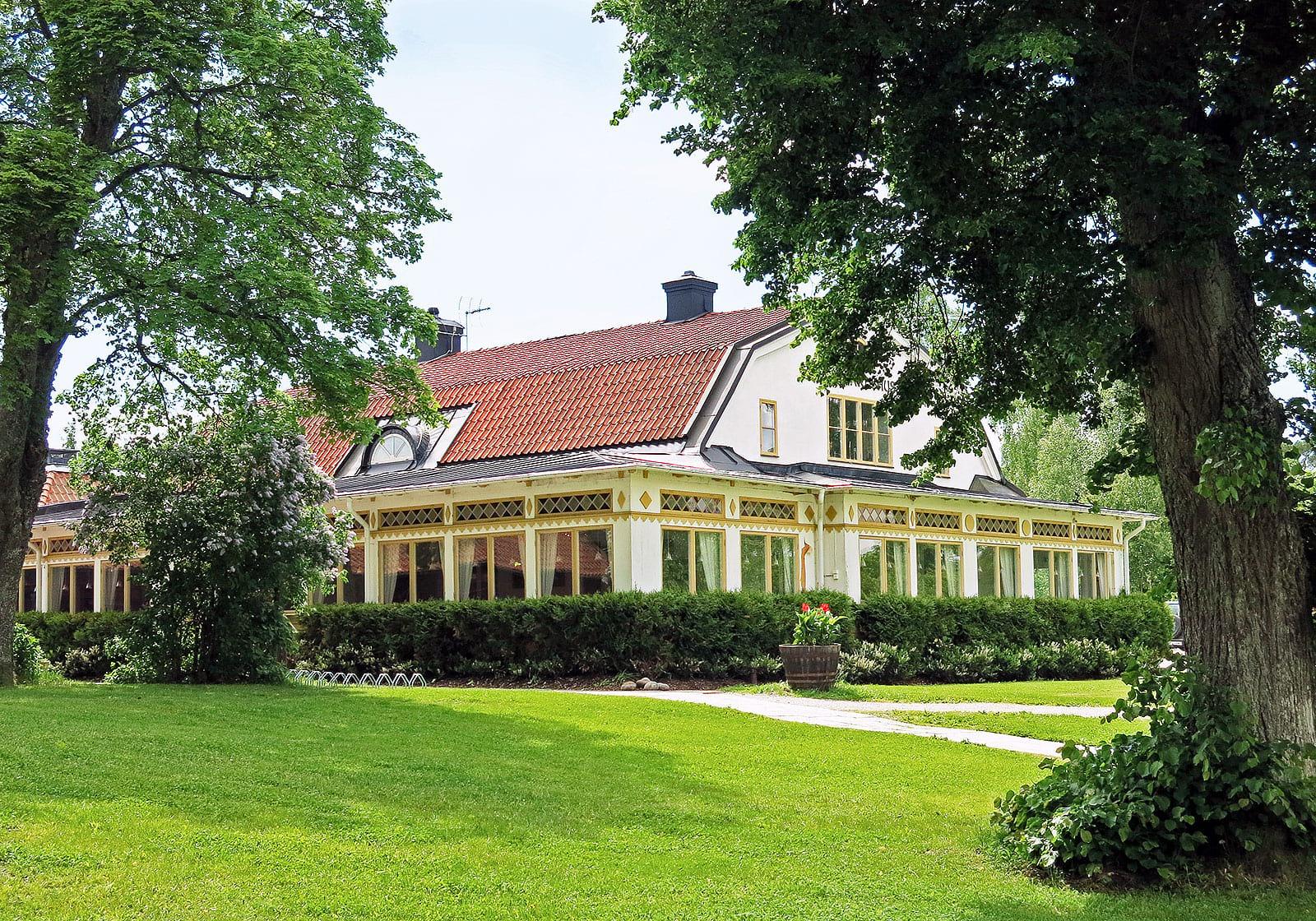 Kontakta Dalar kyrka - Svenska kyrkan i Haninge
