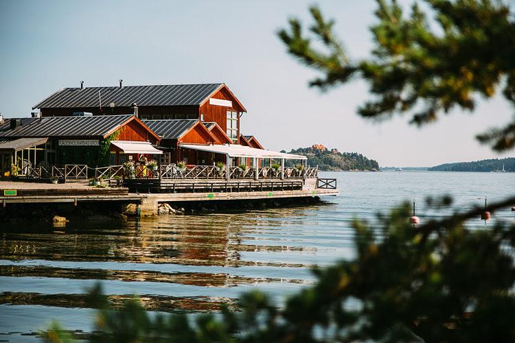 Svenska kyrkan i Haninge
