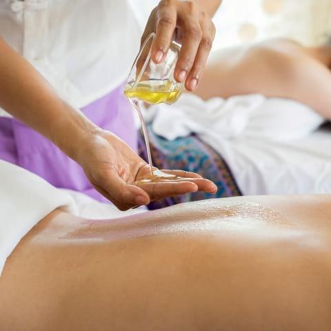 Guiden till massage och behandlingar i Stockholm
