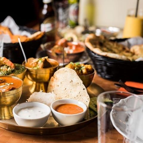 Kathmandu vill visa göteborgarna smaker från Himalaya