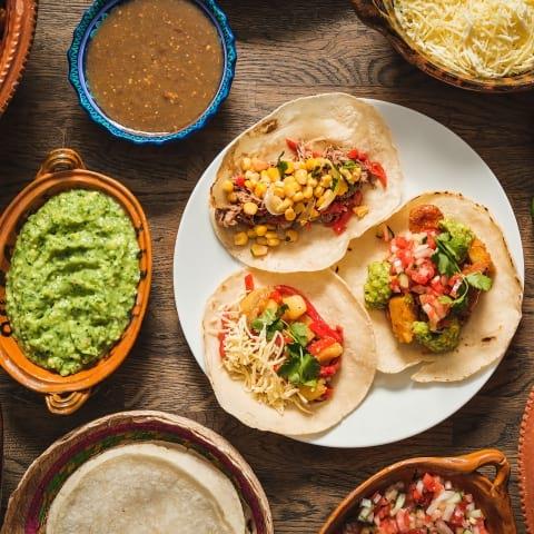 Guiden till mexikanska restauranger i Malmö