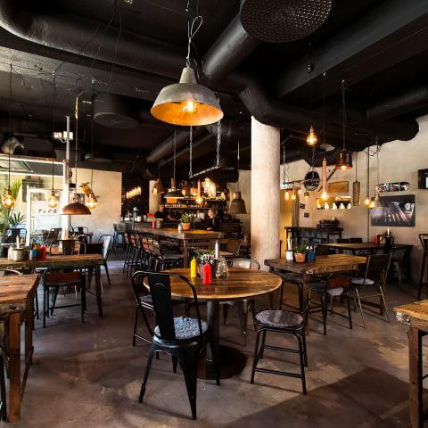 Malmös bästa restauranger med drop-in